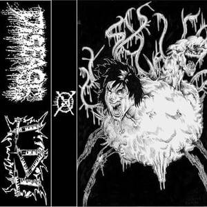 Image of DISEASE / LDT  split tape