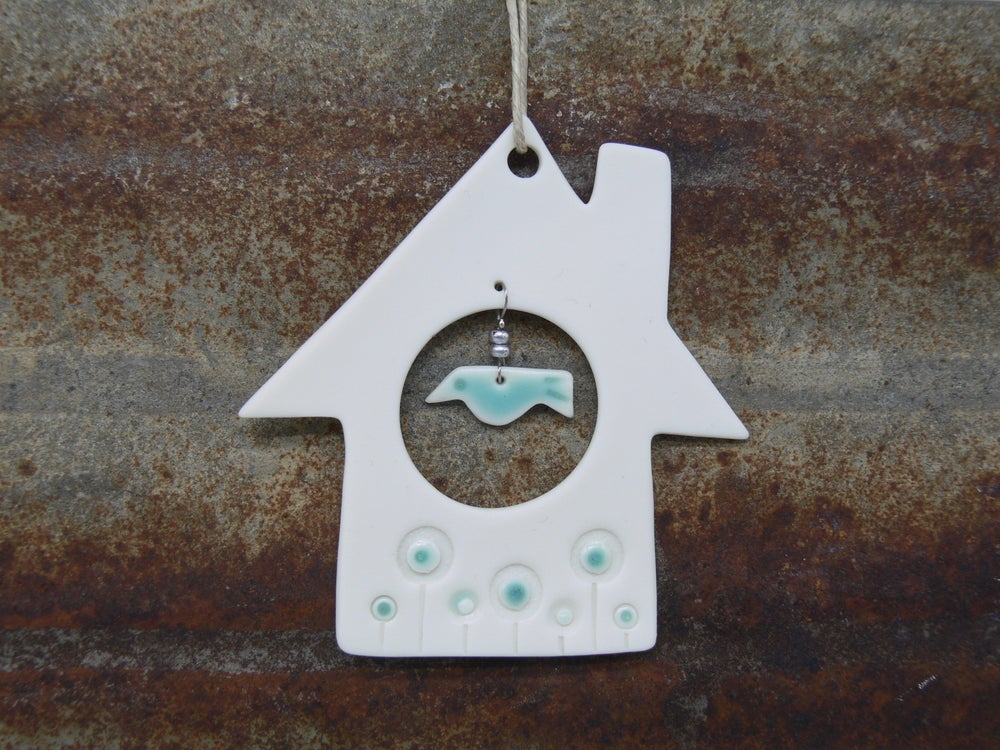 Image of Bird House