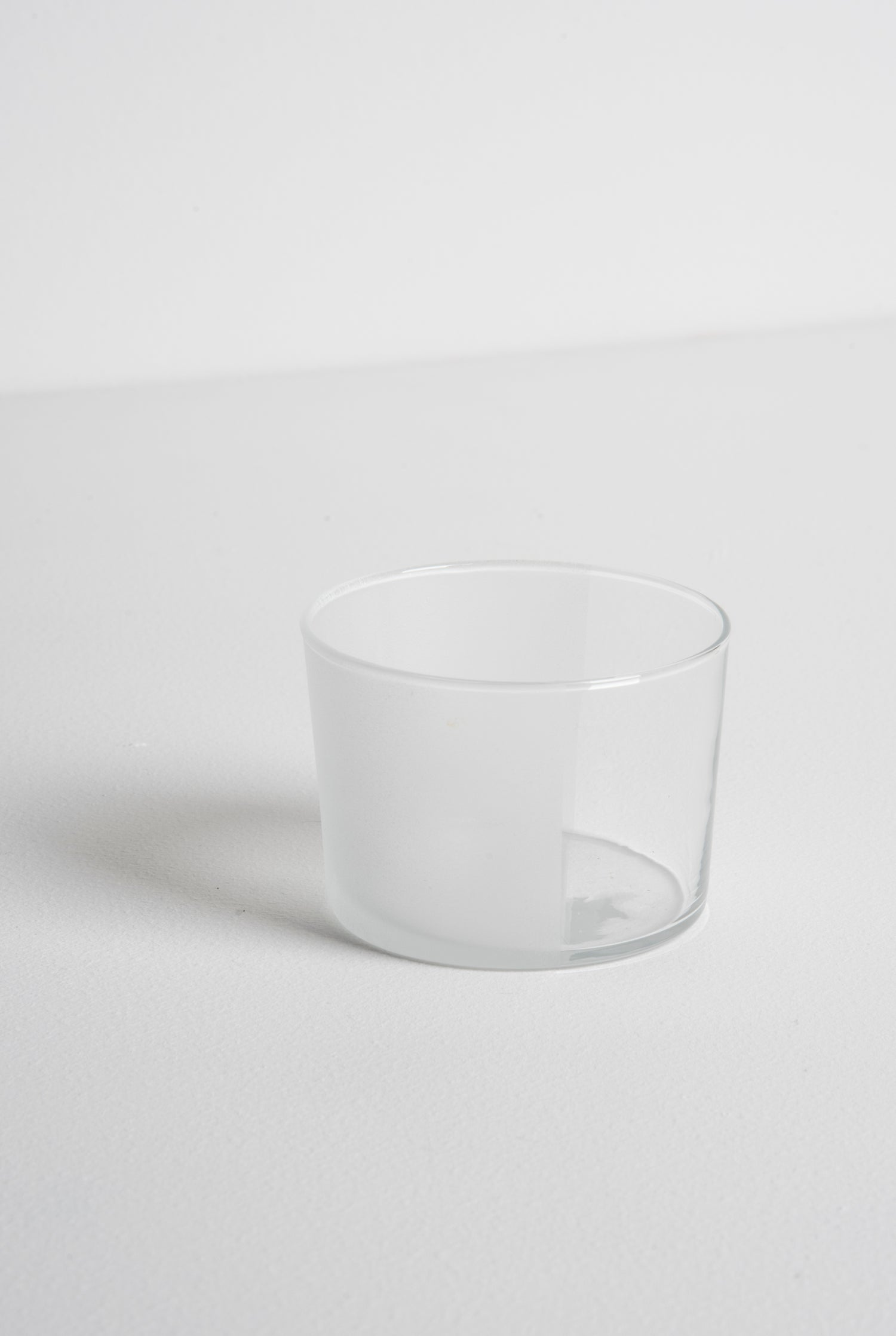 Image of Icy Lowball Glass