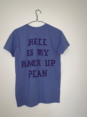 **FREE USA SHIPPING** Lavender Hell (is my back up plan)