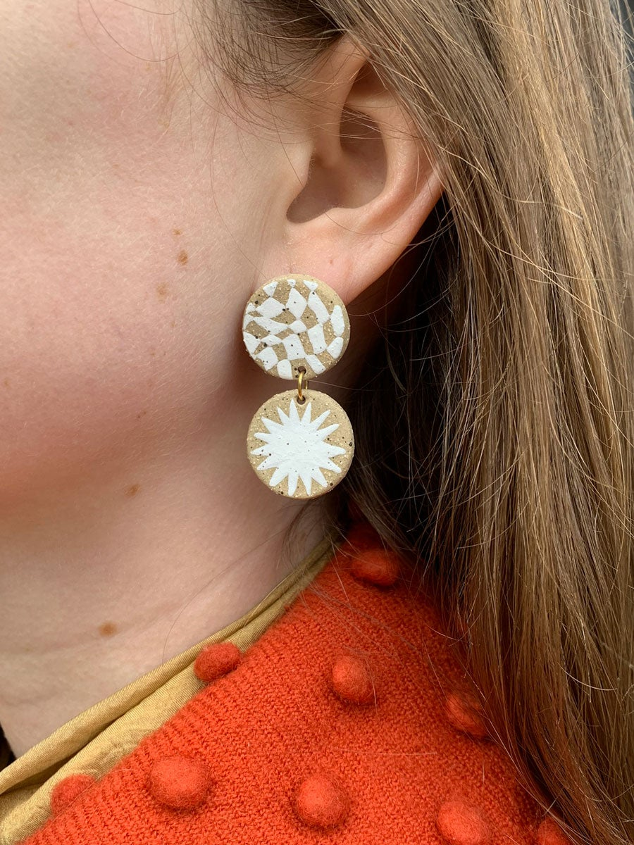 Image of The Everyday Earring