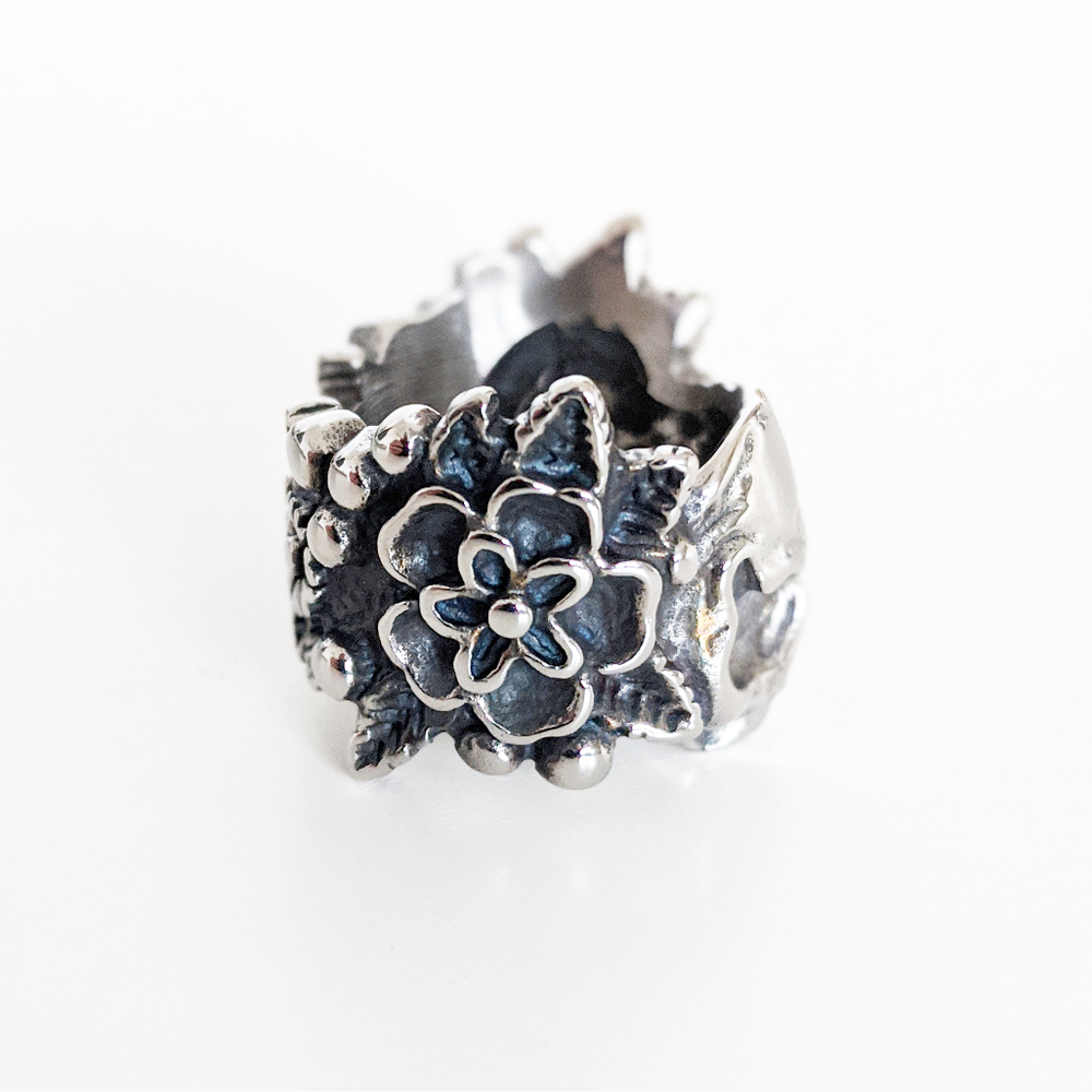 Image of Blossom Ring