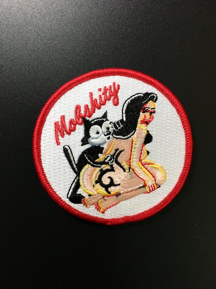 Image of MOBSHITY PATCH