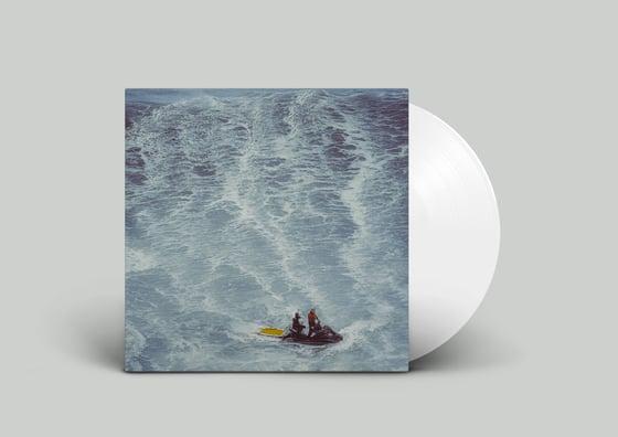 Image of Molécule - Nazaré - Vinyl EP (White Edition)