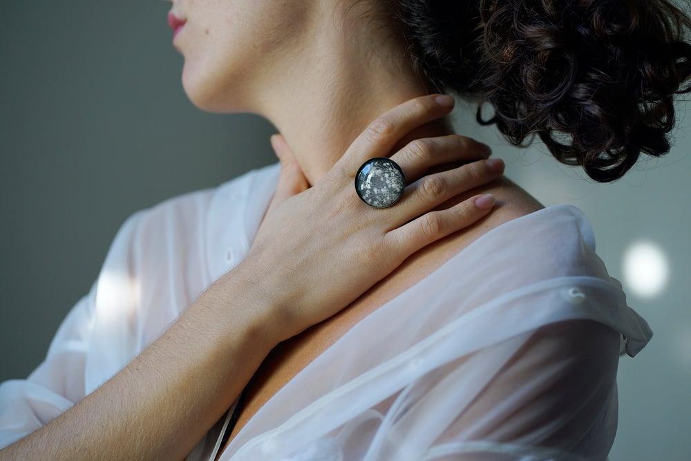 Image of Vintage rings.