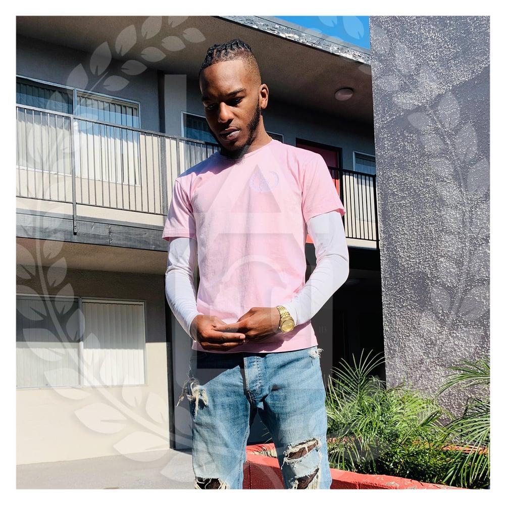 Image of LAU | Pink Shirt