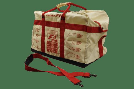 Image of Constructors' Champions Honda F-1 Duffle Bag