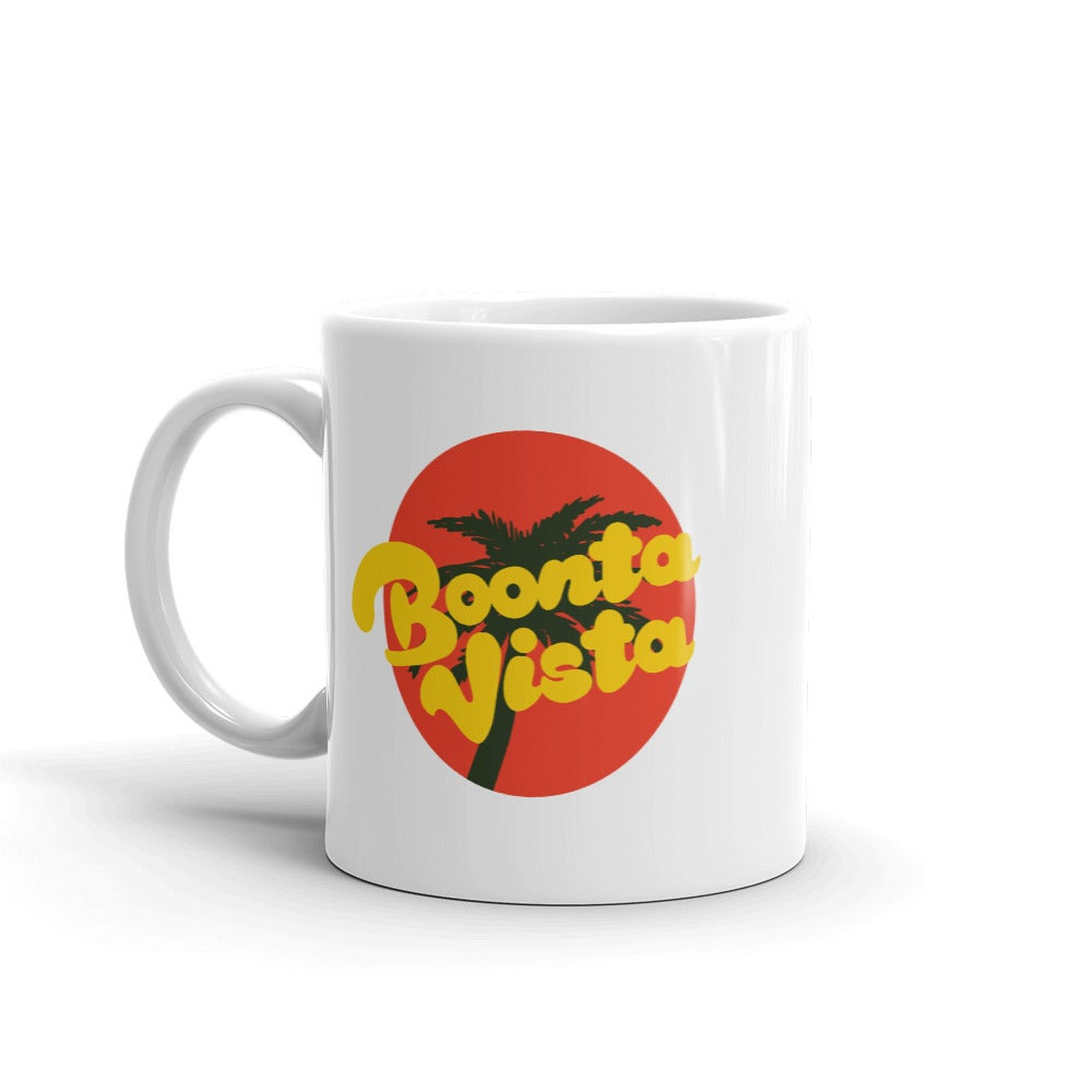 Image of Boonta Vista Mug