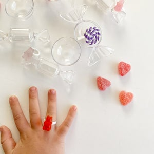 Image of Candy Rings