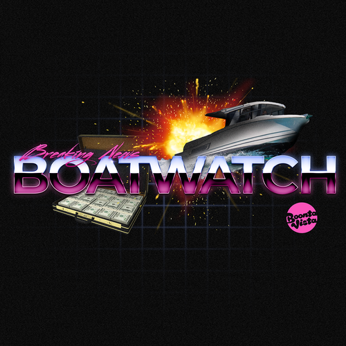 Image of Boatwatch! Men's T-Shirt