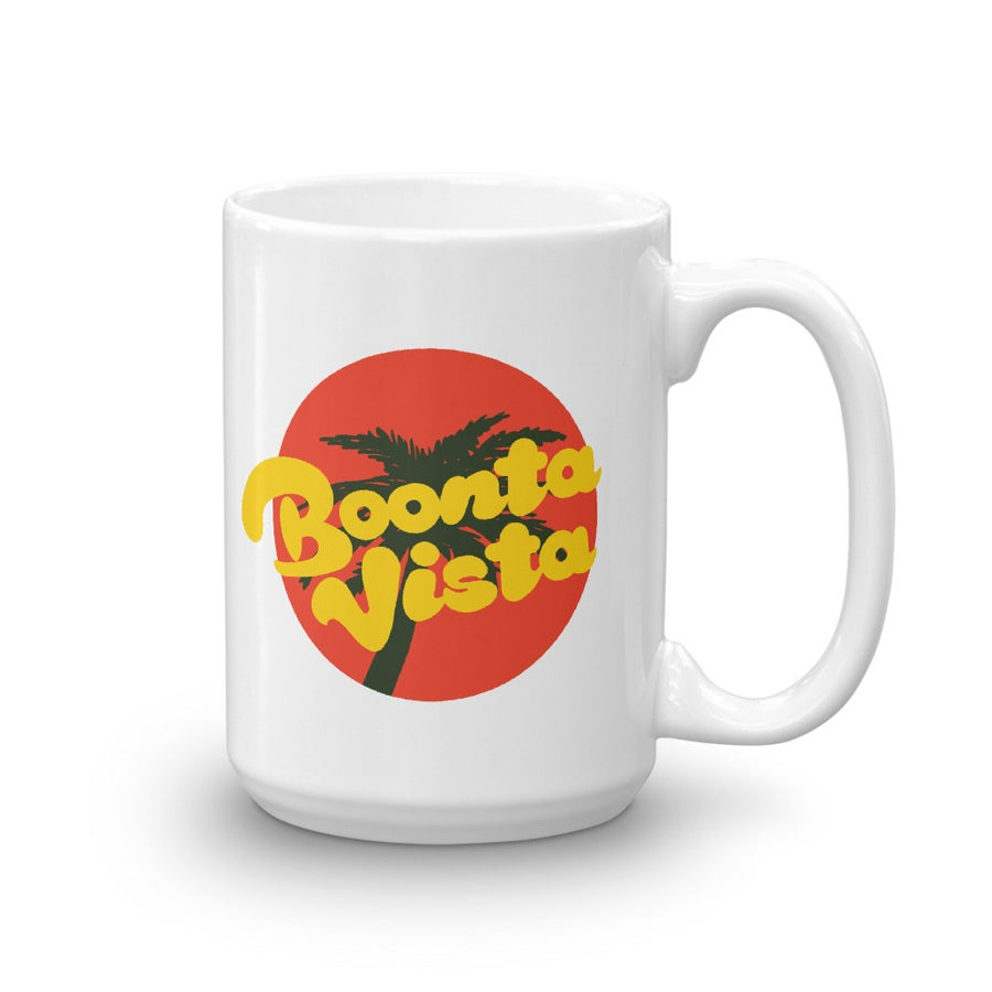 Image of Boonta Vista Large Mug
