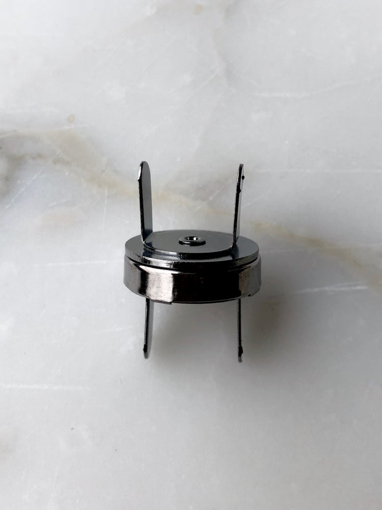 Image of Magnet til Holly - Oxideret