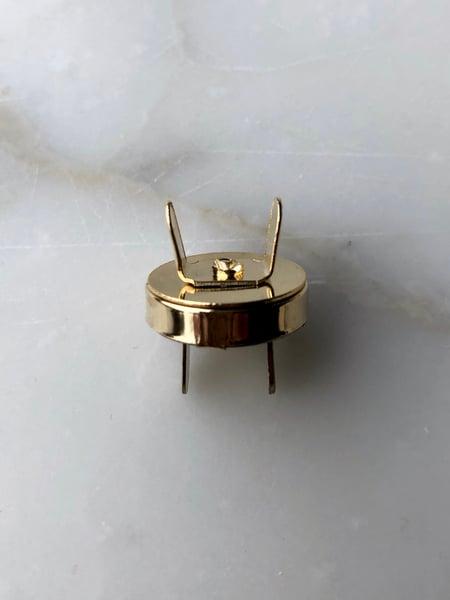 Image of Magnet til Holly - Guld