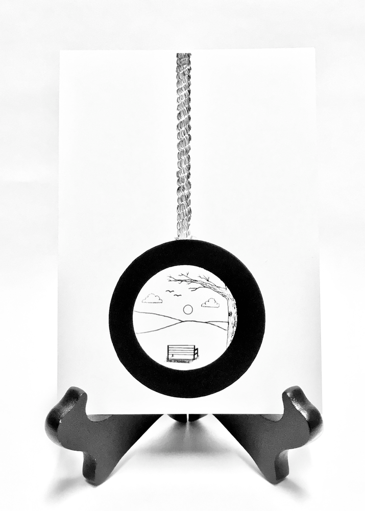 Image of Timeless Tire Swing