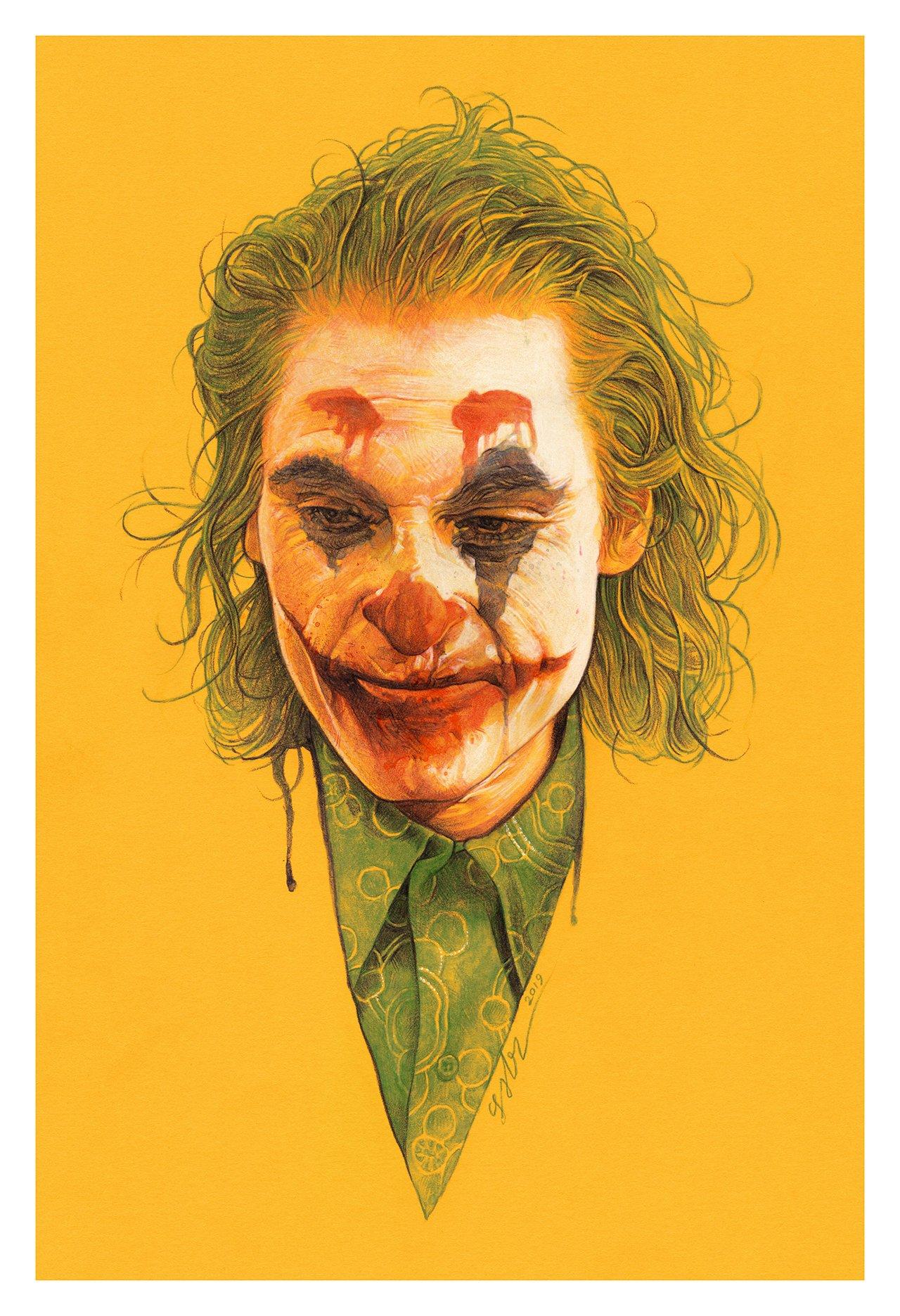 Image of Joker Phoenix