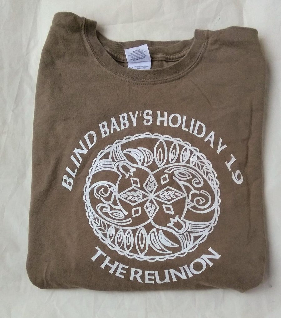 Image of Blind Baby's 19 T-shirt