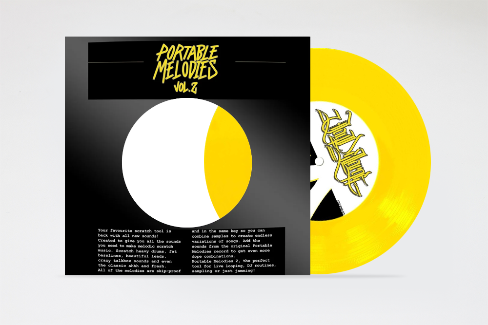 Image of Portable Melodies vol.2