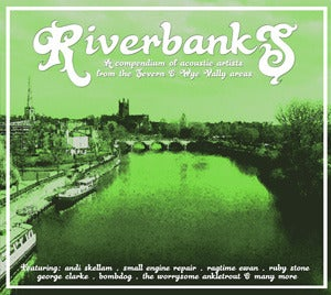 Image of Various Artists - Riverbanks