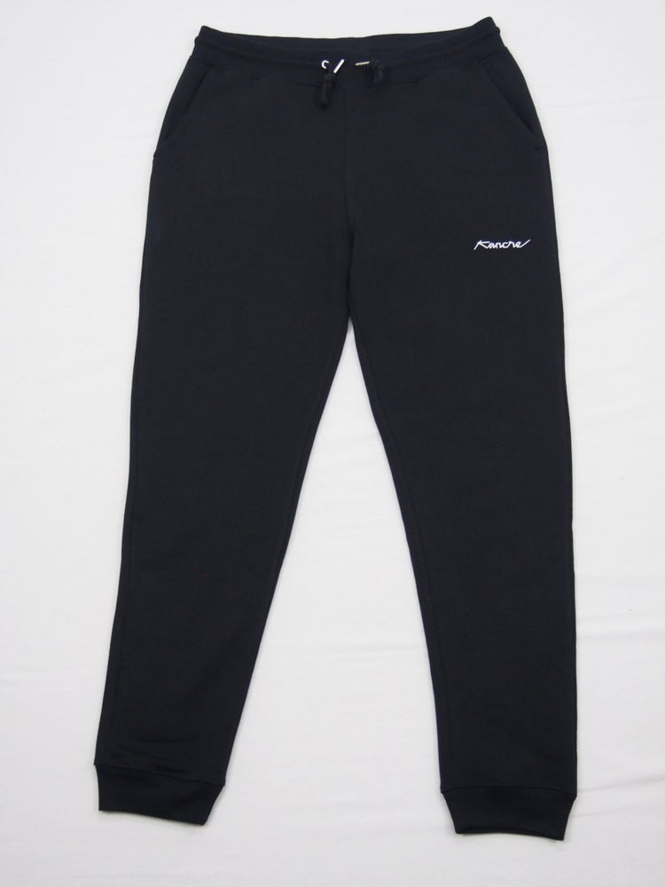 Image of SWEAT PANT TYPO KANCRE
