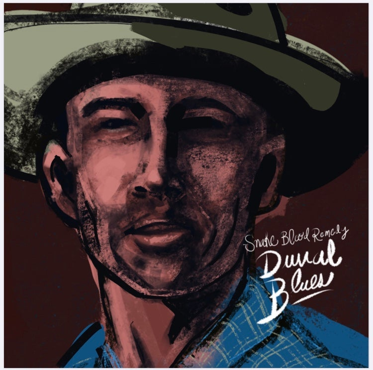 Image of The Duval Blues