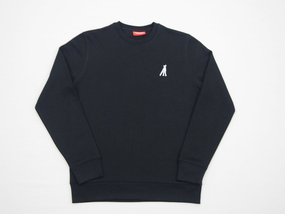 Image of CREWNECK BIT PART