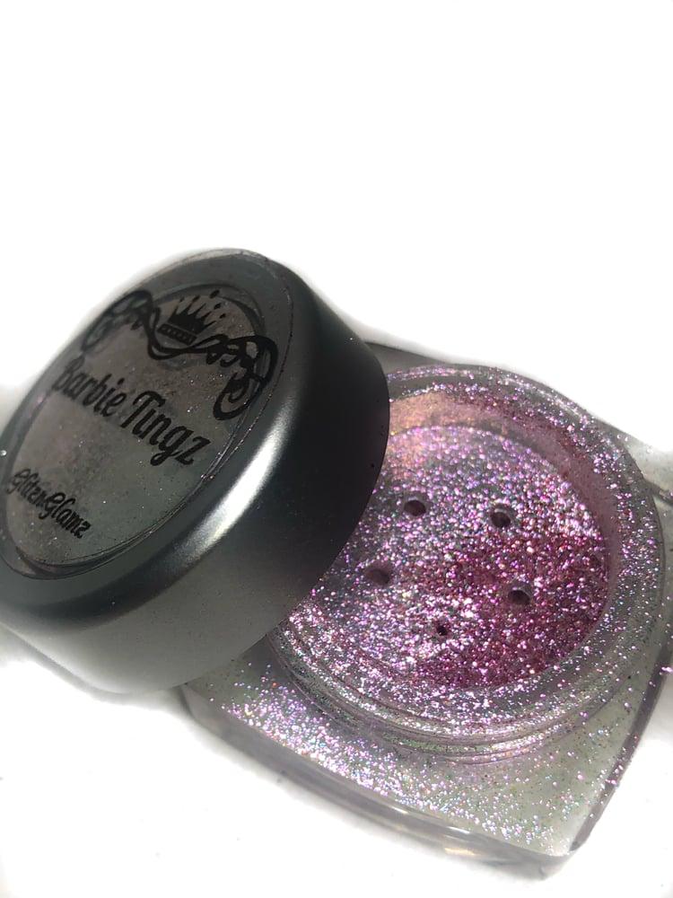 Image of Barbie Tingz Loose pigment