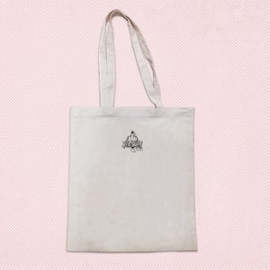 Image of Estima com vulgues - Tote Bag