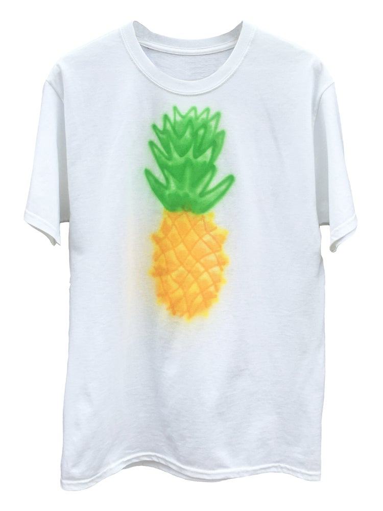 Image of Pineapple Tee