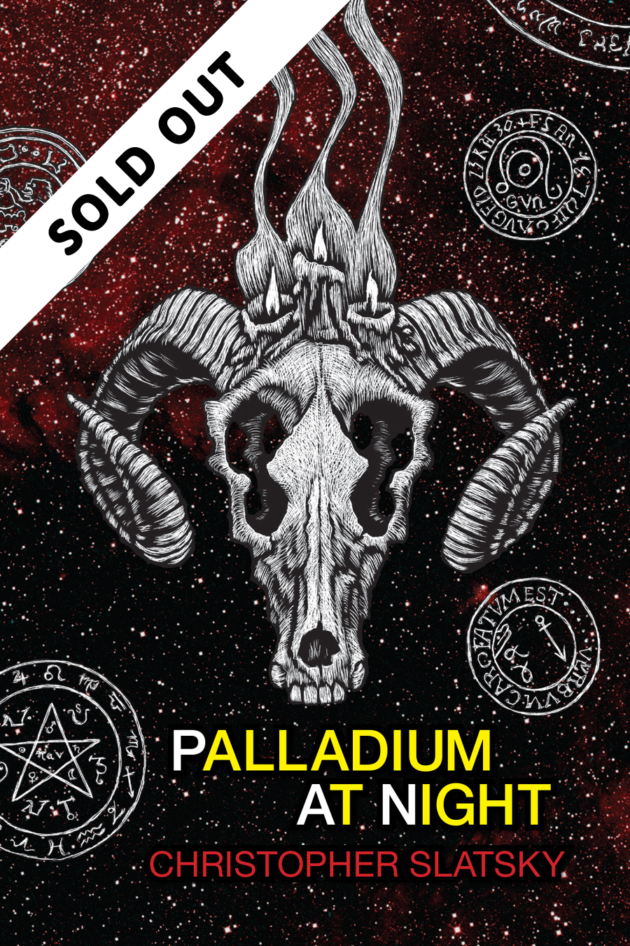 Image of Palladium at Night (Christopher Slatsky)