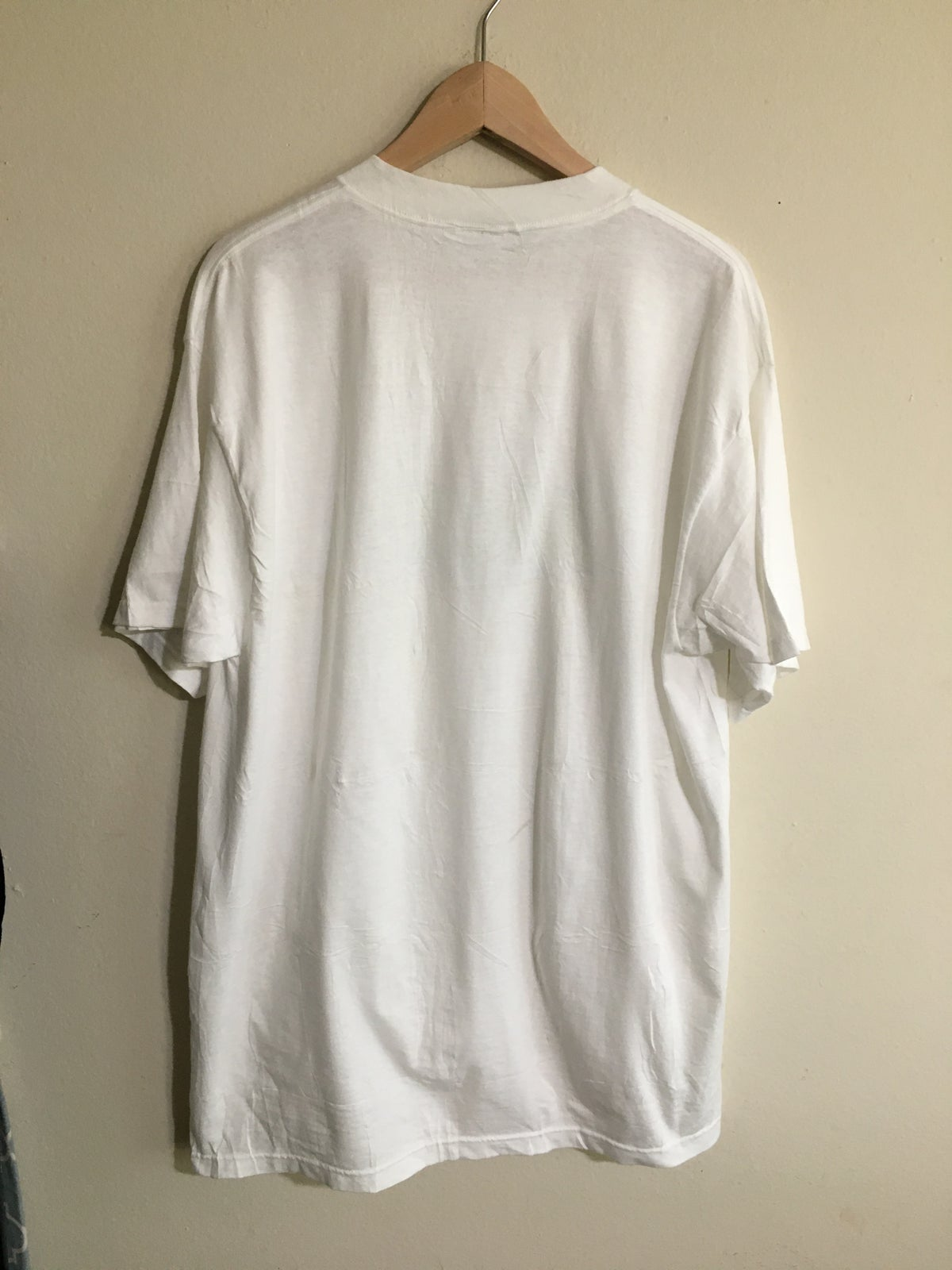 1997 Deadstock Sublime Second Hand Smoke Promo Tee