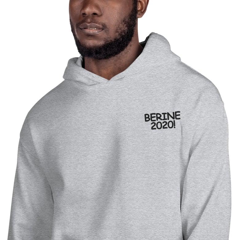 Image of Bernie Doo Doo Hoodie
