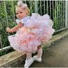 Peachy Dreams Polly Lace