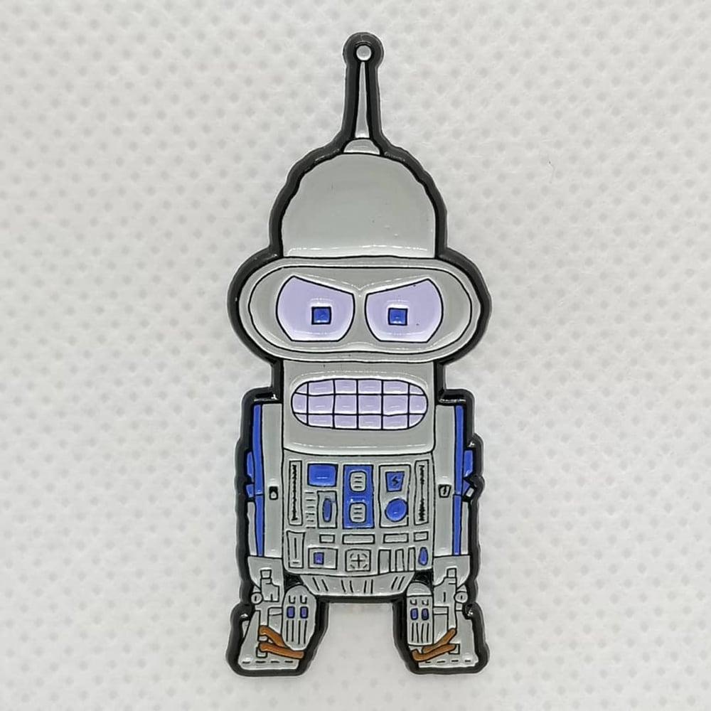 Image of BNDR2D2 Pin