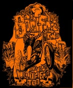 Image of Born Free 2 Show T Shirt