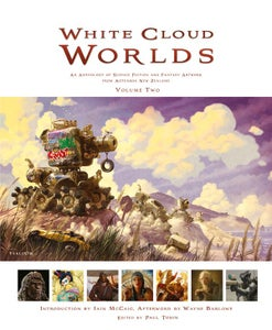 Image of White Cloud Worlds Volume 2