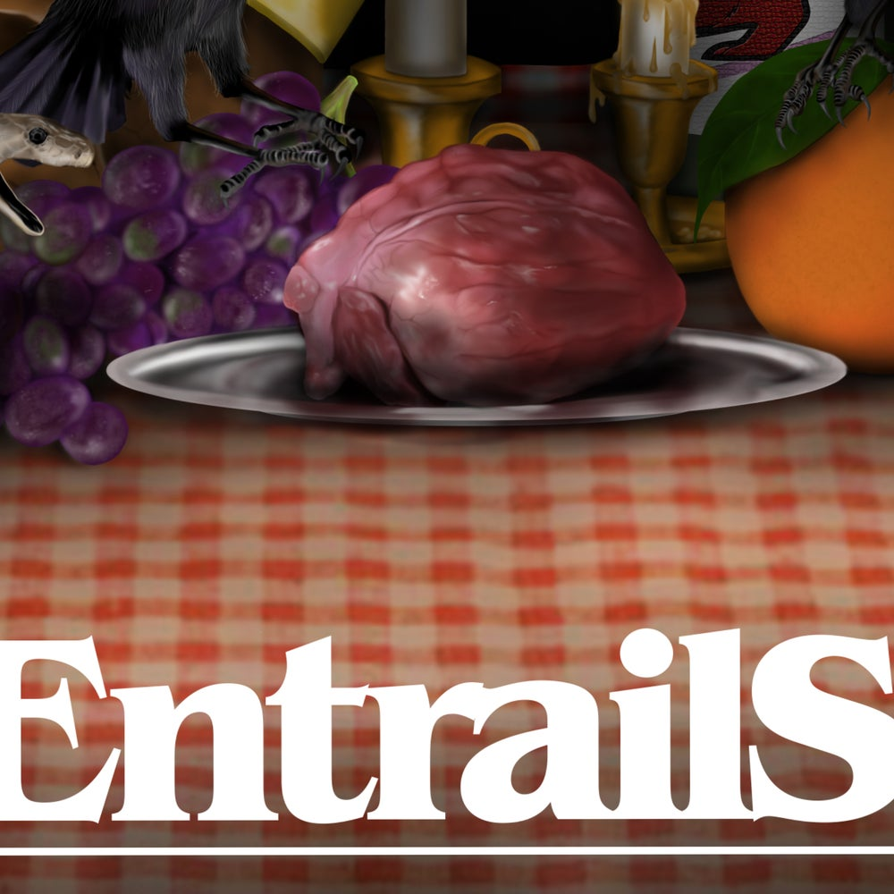 Image of Entrails.