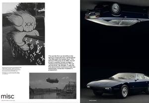 Image of Vehicle/ Vehikel Magazine (3)