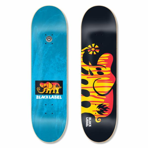 "Image of Elephant ""Spill Proof"" 8.68″ x 32.63″ deck"