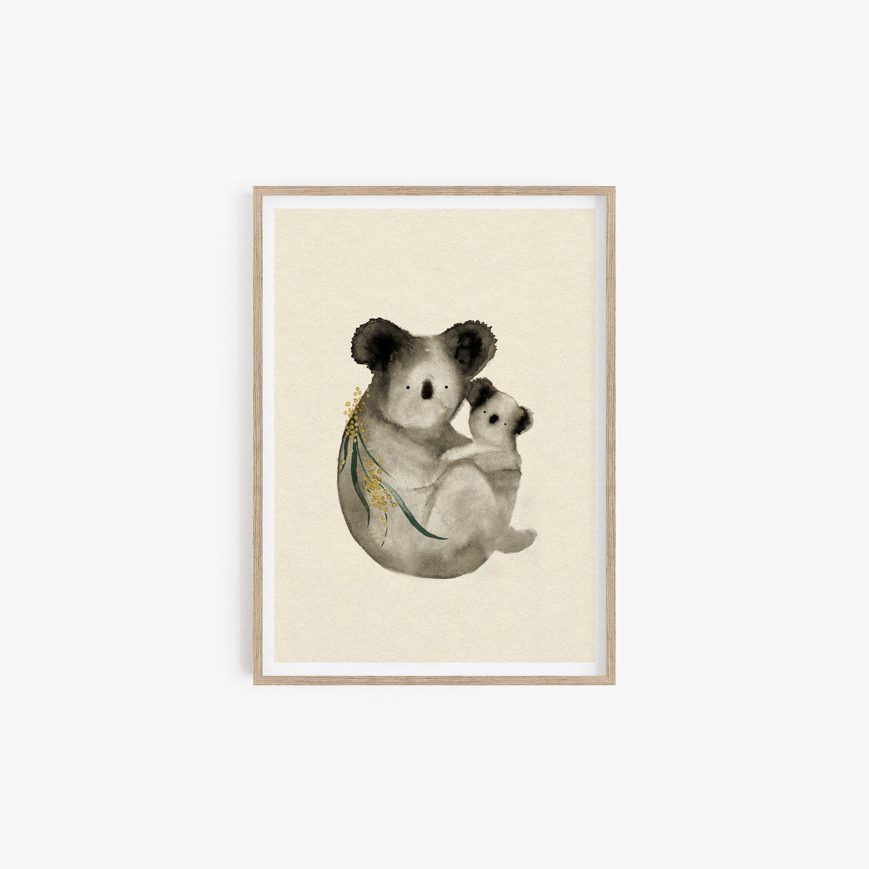 Image of Koala Cuddle