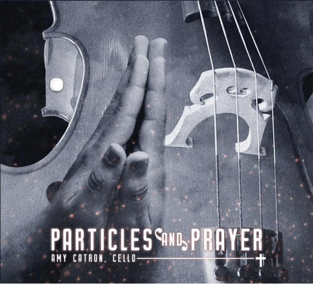 Image of Particles and Prayer