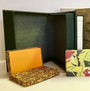 Image of SOLANDER BOX and OTHER PROTECTIVE BOXES