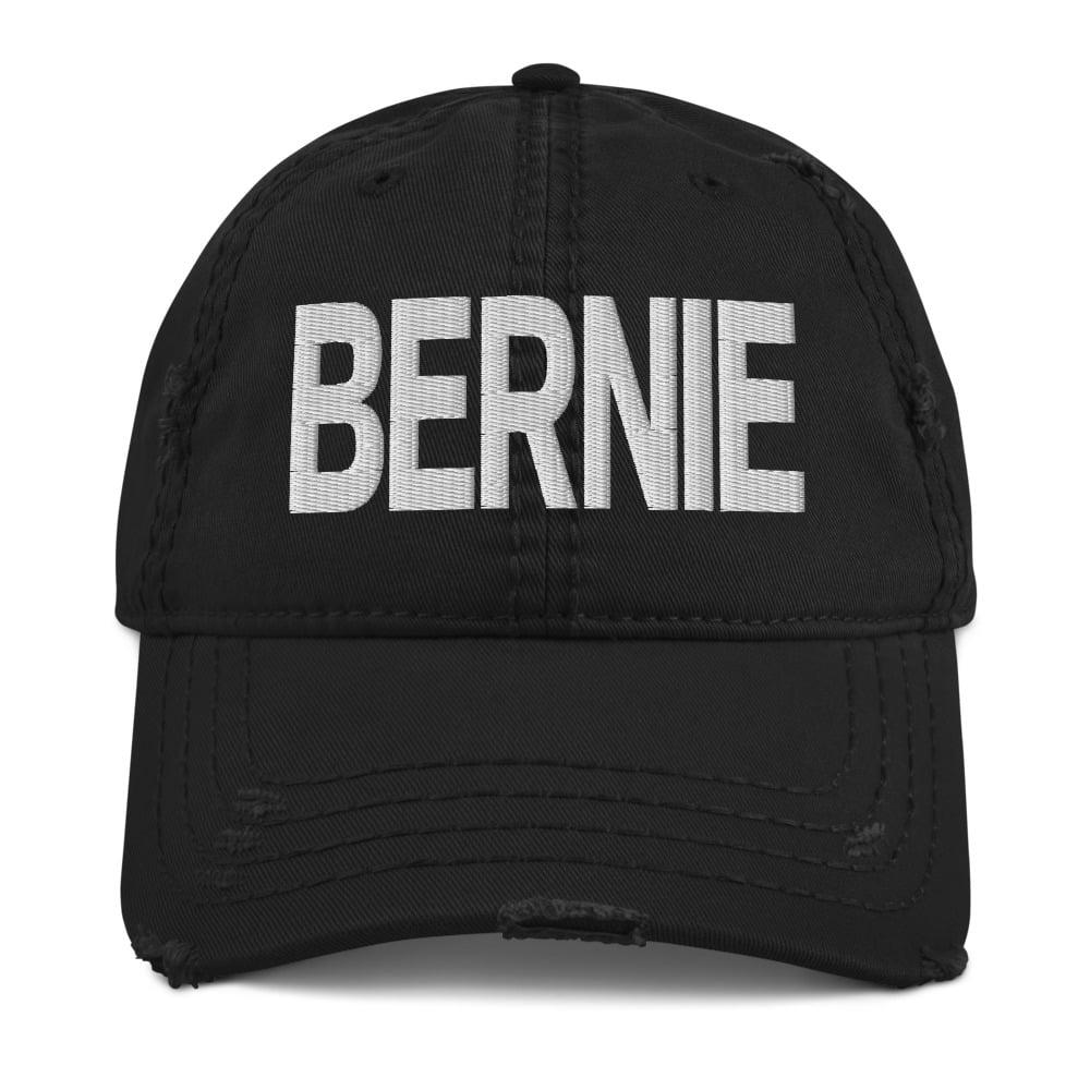 Image of Bernie IDM hat