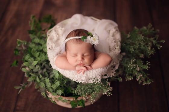 Image of  Kayla white