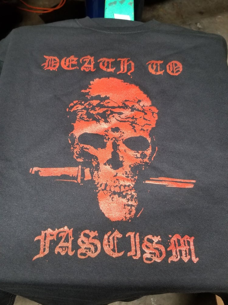 Image of Death to fascism