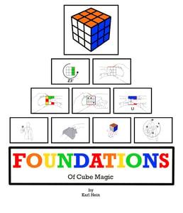 Image of FOUNDATIONS of Cube Magic PDF