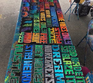 Image of Custom signs
