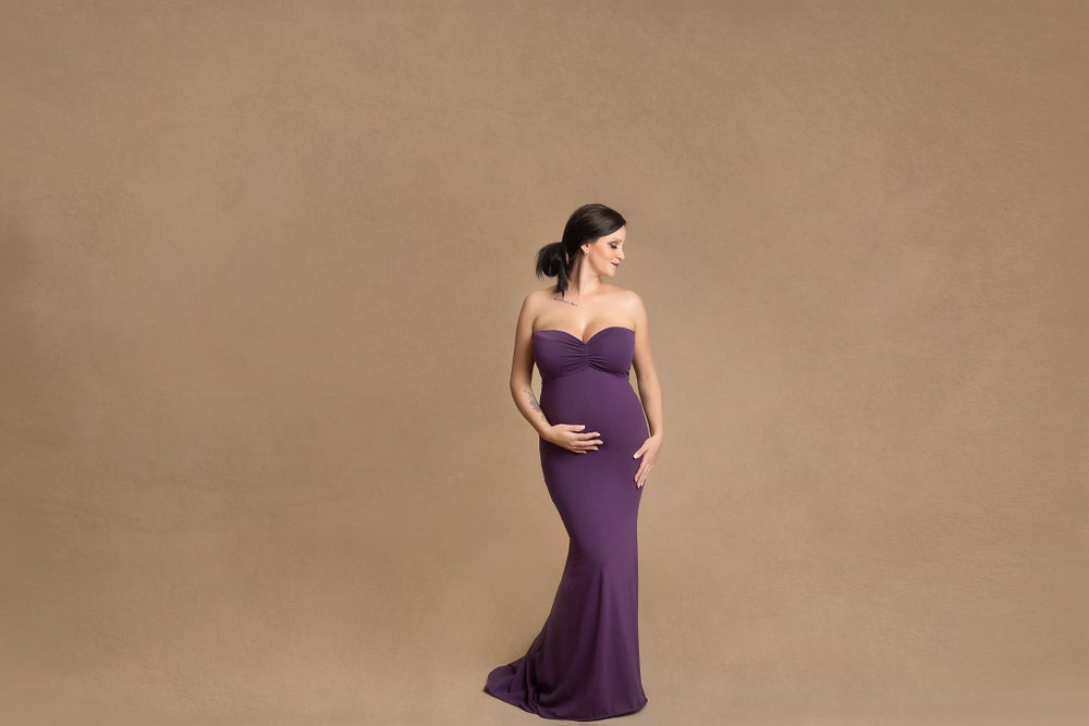 Image of MATERNITY SESSION - DEPOSIT