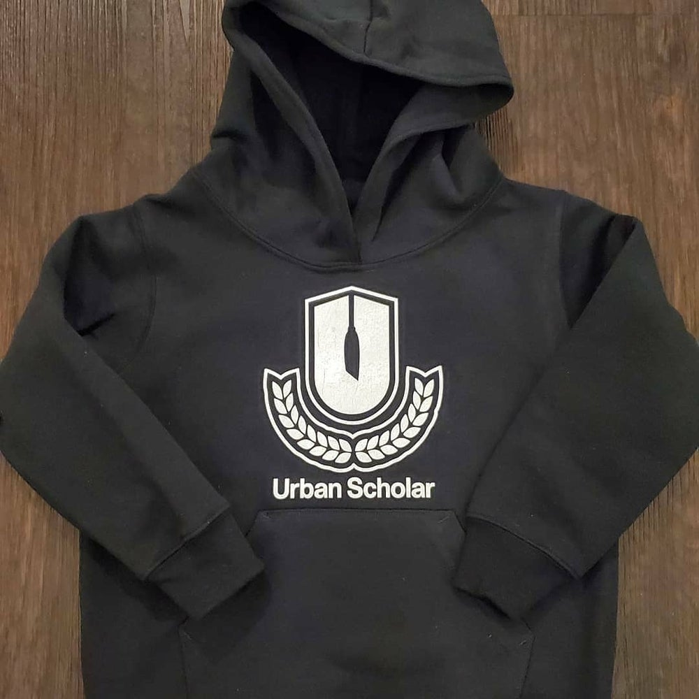 Image of Youth Hoodies