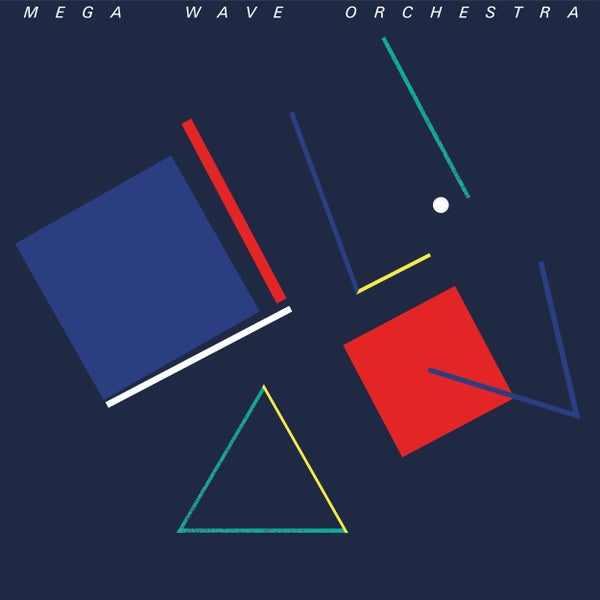 Image of Mega Wave Orchestra - Limited Edition