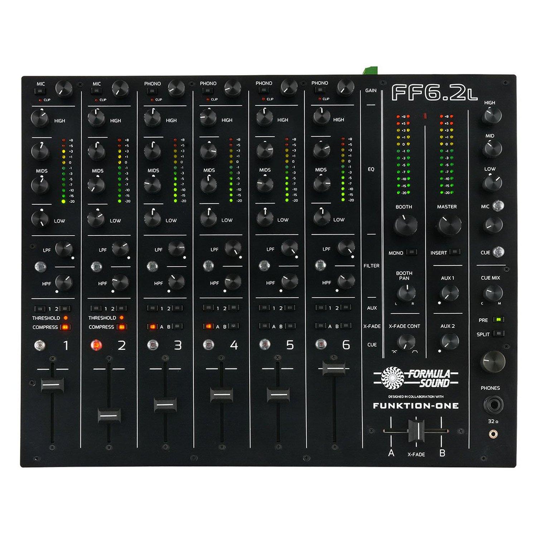 Image of Formula Sound 6.2 L